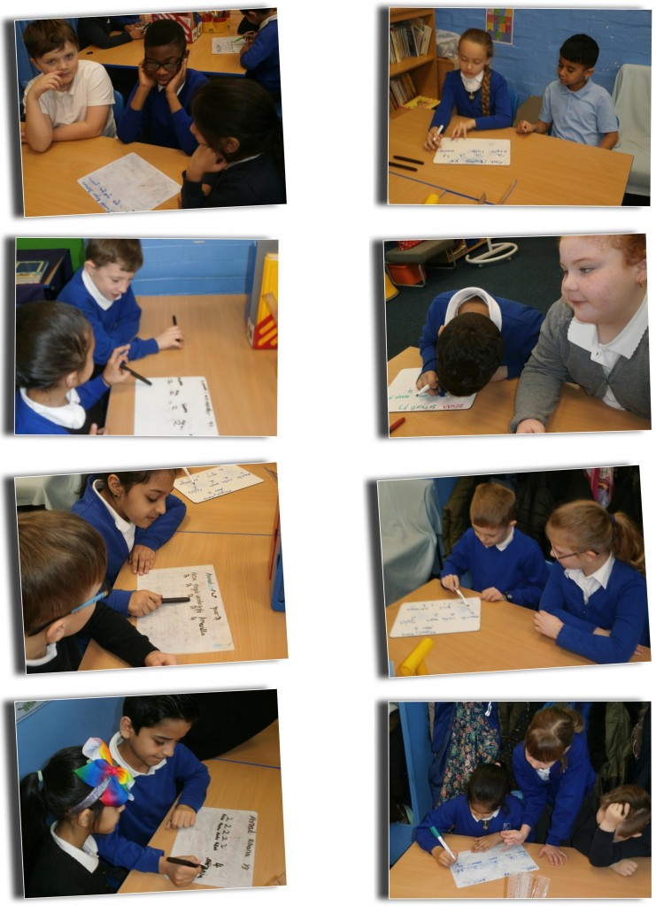 Year 3 writing colour songs