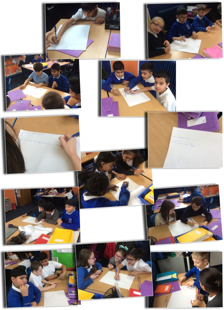 Year 5 Challenge What is the longest sentence you can write